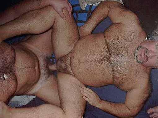 Porno gay con lo zio