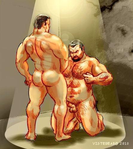 gay belli nudi tortura capezzoli