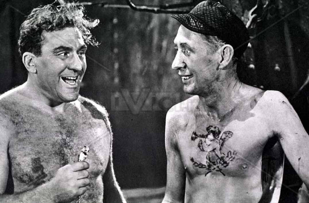William Bendix Wallpapers